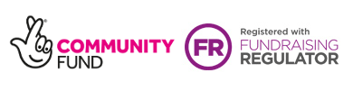 Community Fund - Registered with Fundraising Regulator